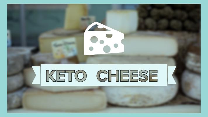 Keto Cheese