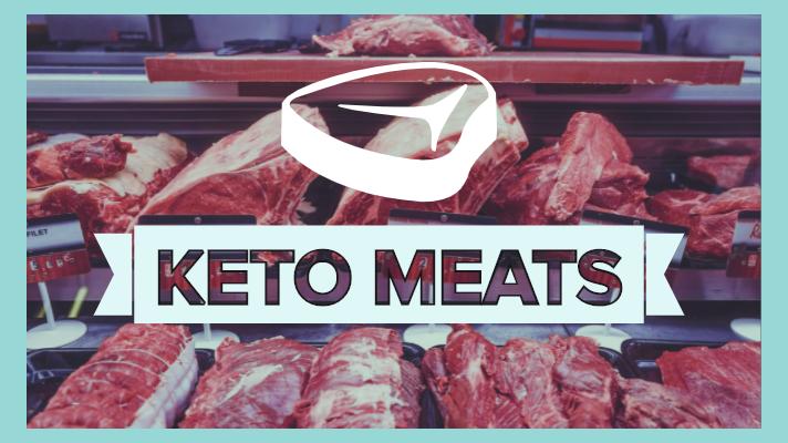 Keto Diet Meats